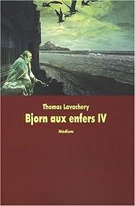 """Afficher """"Bjorn aux enfers n° 4 La reine bleue"""""""
