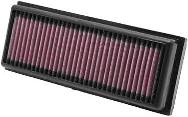 K&N 33-2979 High Performance Replacement Air Filter for Maruti Suzuki Wagon R K Series