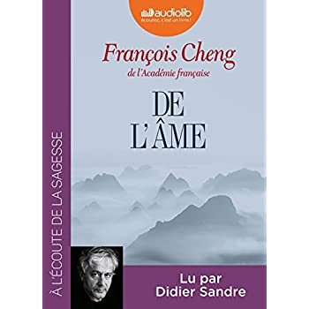 De l'âme: Livre audio 1 CD MP3