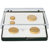 Preisvergleich für Ohrmuschel Magneten abspecken oder aufhören zu rauchen