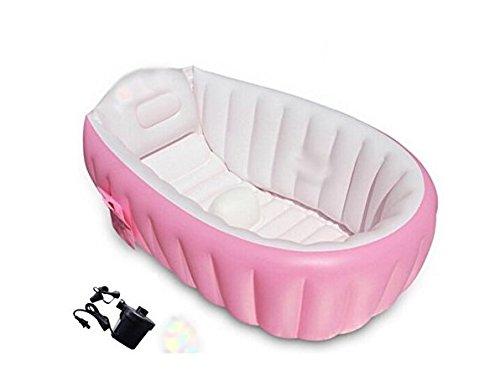 Vasca Da Bagno Bambini Pieghevole : Freestanding bathtubs le meilleur prix dans amazon savemoney.es