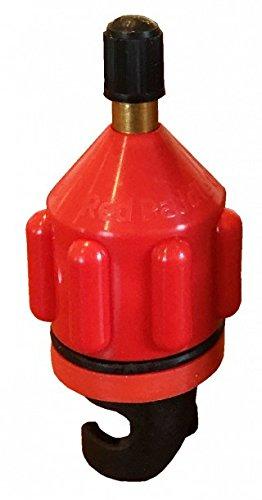 Red Paddle Co SUP Aufblasbarer Adapter für Schrader-Ventile