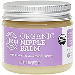 The Honest Company Organic Nipple Balm - 1.8 Oz