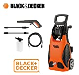 Best Black & Decker idropulitrici - Idropulitrice ad alta pressione 1700W 130bar Black&Decker Review
