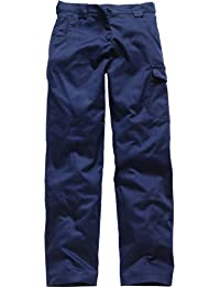 c6071bf93ed Dickies WD855 BK 14 Size 40 Ladies Trousers - Black