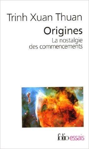 Origines La Nostalgie Des Commencements [Pdf/ePub] eBook