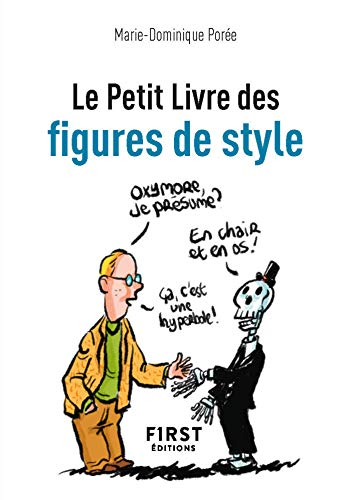 Le Petit Livre des figures de style (French Edition)