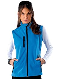 Ladies Softshell Weste