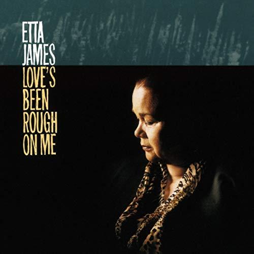 Love'S Been Rough on Me [Vinyl LP]