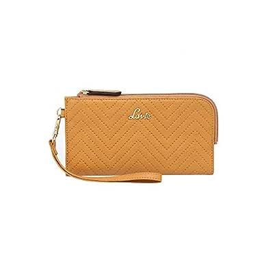 Lavie Naima Women's Wallet (Ochre)