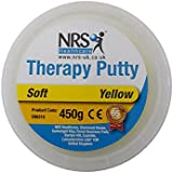 Nrs Healthcare  nrs hand exercise putty,tub of 4.5kg (1lb) soft