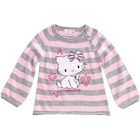 Charmmy Kitty - Maglia lavorata a maglia,