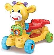 Vtech Giraffe Scooter, Multi-Colour, Vt80-503503