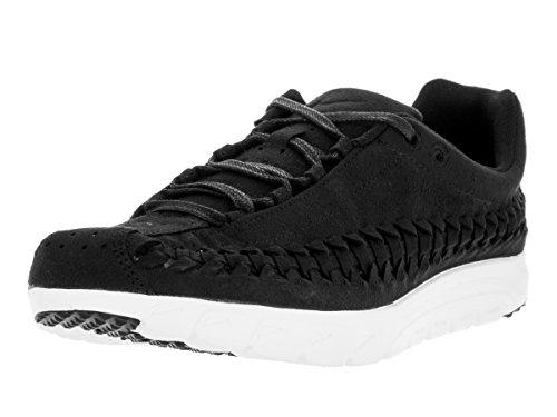 weiß Mayfly Turnschuhe Nike Schwarz Gipfel Schwarz Woven Herren Schwarz fH5wqAw8Tx