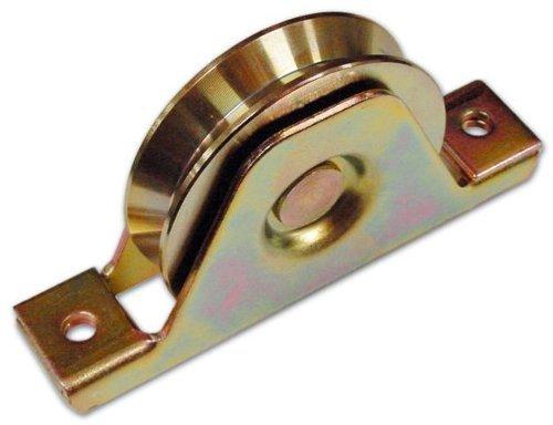 Rad V-Nut auf Internal Unterstützung von Gates-Ø 120 mm-Platte 38 mm Fc 335 1PZ