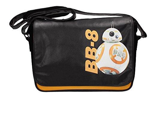 SD Toys SDTSDT89009 Star Wars Bolso Bandolera