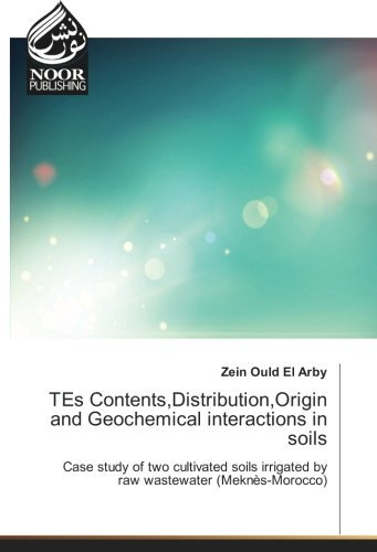 tes-contentsdistributionorigin-and-geochemical-interactions-in-soils-case-study-of-two-cultivated-so