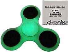 MAIKEHIGH Tri-Spinner Fidget juguetes para ADD, ADHD, ansiedad y autismo niños adultos