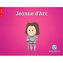 JEANNE D'ARC (hist.jeunesse)
