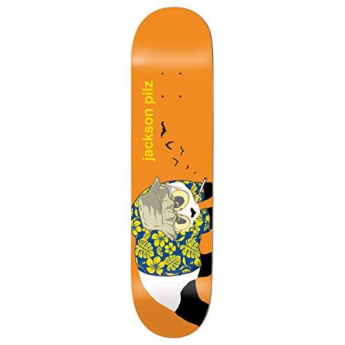 Enjoi Alter Ego R7 8 Inch Skateboard Deck 8 inch Jackson Pilz