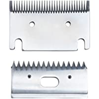 Clipex - Peine y Cuchilla Para Esquiladora de Caballos - AG/CH-CAB