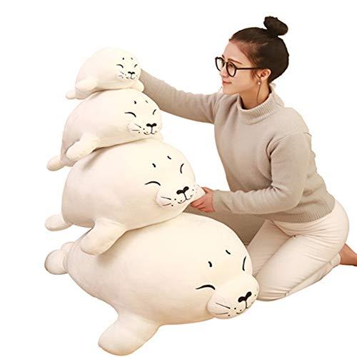 XQYPYL Versiegeln Weiches Plüsch Spielzeug Kissen Kuschelig Kinder Geschenk Dekor 40cm-100cm,01,60cm