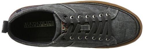 Napapijri Gobi, Sneakers basses homme Grau (volcano gray)