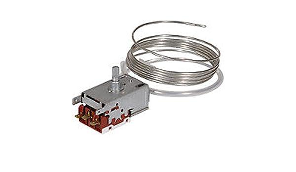 Gorenje Kühlschrank Thermostat Wechseln : Gorenje kühlschrank thermostat tauschen kühlschrank in mering