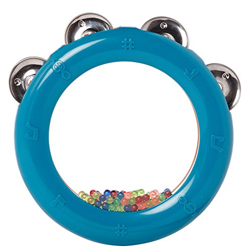 hamleys Tambouri, Blue  available at amazon for Rs.225