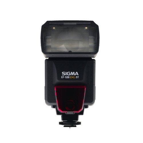 Bargain Sigma EF-530 DG ST Shoe Mount Flash for Pentax AF with P-TTL