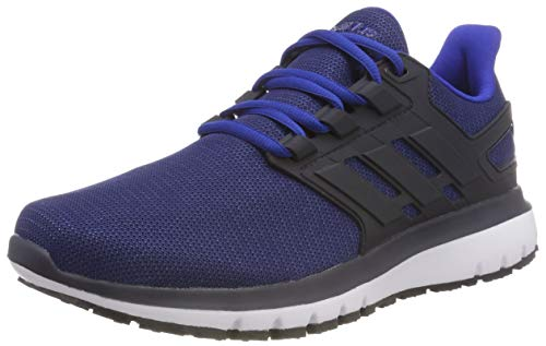 adidas Herren Energy Cloud 2 Laufschuhe, Blau (Dark Blue/Legend Ink F17/Collegiate Royal), 46 EU