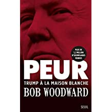 Peur - Trump à la Maison Blanche (Documents (H.C))
