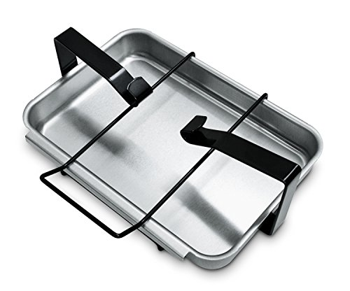 Weber Grill-tools (Weber-Stephen 7515 Genesis Gas Grill Catch Pan)