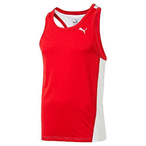 puma-cross-the-line-singlet-lauf-tanktop-rot-weiss-kinder-puma-white-puma-red-152