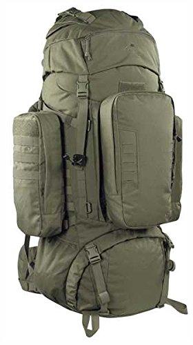 Tasmanian Tiger Range Pack MK II Khaki, Khaki (Raid Pack)