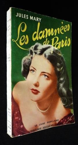 Les Damnées de Paris
