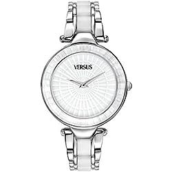 Versus Damen-Armbanduhr Analog quarz 3C7230 0000