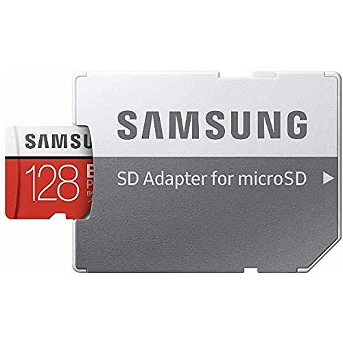 Imagen de Tarjetas de Memoria Micro Sd Samsung por menos de 20 euros.