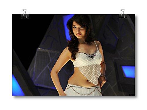 Tamanna Bhatia - South Indian Actress Poster #PL3327