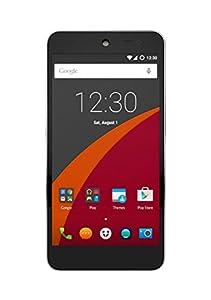 Wileyfox Swift 4G Dual SIM-Free Smartphone - Black