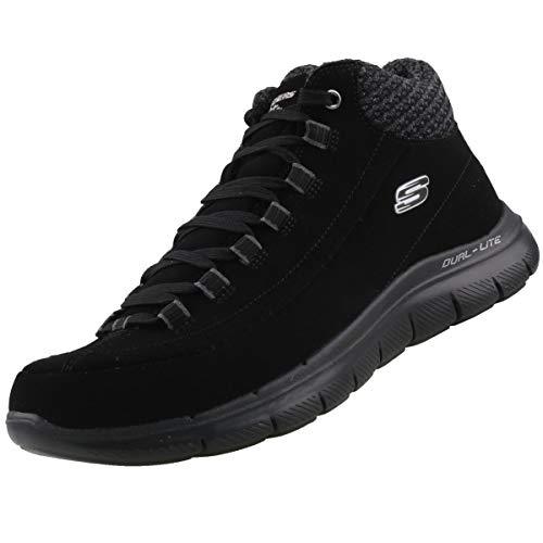 Skechers flex appeal 2.0 snowy nights women sneaker dual lite warm tech memory foam, numero di scarpe:eur 37