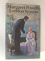 London Season by Margaret Powell (1971-10-25)