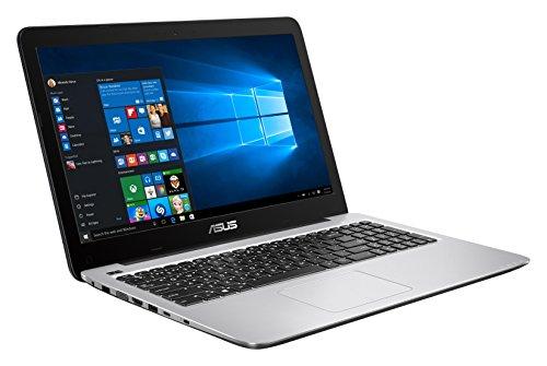 Asus F556UQ-DM736T 39,6 cm (15,6 Zoll) Notebook (Intel Core i7-7500, NVIDIA 940MX, 12GB Arbeitsspeicher, 256GB SSD/1TB HDD, Win 10) dunkel-blau