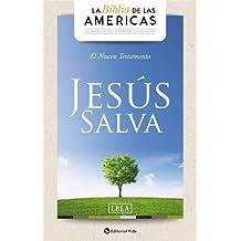 SPA-NUEVO TESTAMENTO JESUS SAL
