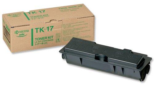 Kyocera Toner-Kit TK-17: 1T02BX0EU0 - Tk17 Toner Kit