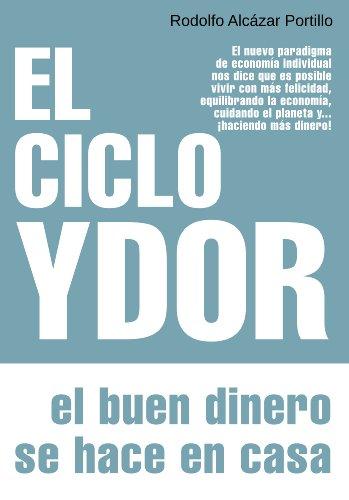 El Ciclo YDOR por Rodolfo Alcázar Portillo