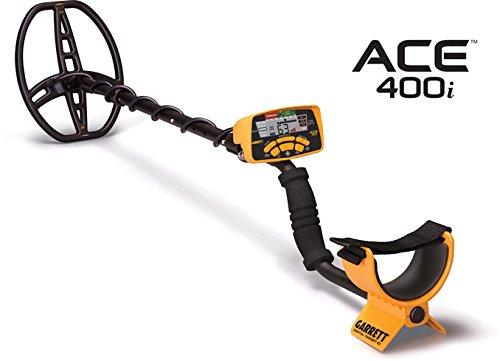 GARRETT ACE 400i Premium Set - 3