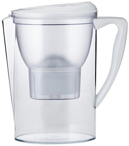La carafe filtrante Amazonbasics 2,3 L