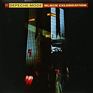 Black Celebration [Vinyl LP]
