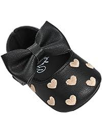 Zapatos negros Malloom para mujer rCfUO